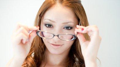 超老眼回復法(アカルイミライ)
