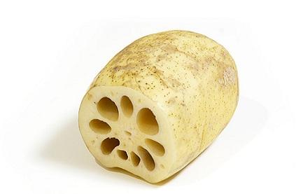 「レンコン花粉症に効果」キーワードでまとめ記事をアップ
