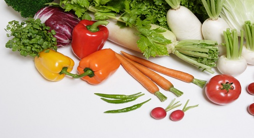 毎日飲む野菜