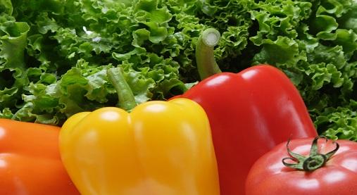 野菜はなまるマーケット