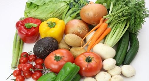 小林製薬の野菜と酵素