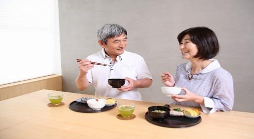 酵素玄米ダイエット