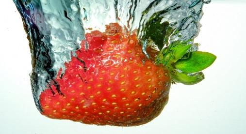 いちごの栄養3