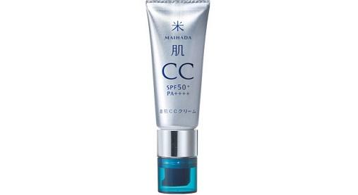 米肌 澄肌CCクリーム1