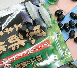 黒酢効果2