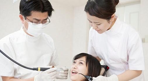 虫歯と歯周病2
