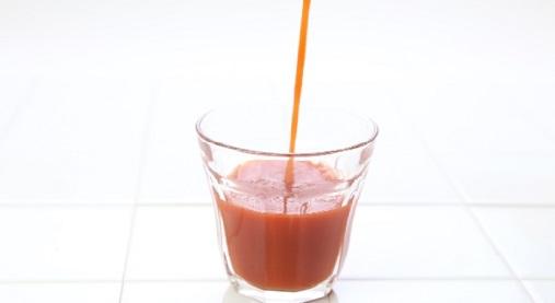 トマト酢生活3