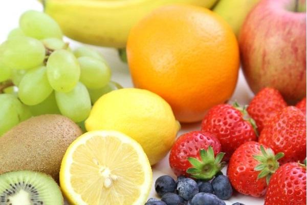 フルーツジュース血圧