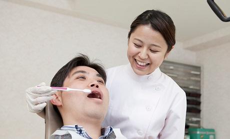 歯周病予防と治療1