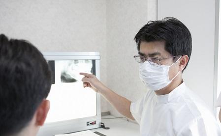 歯周病予防と治療2