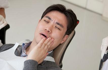 歯周病予防と治療3