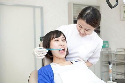 歯石除去3