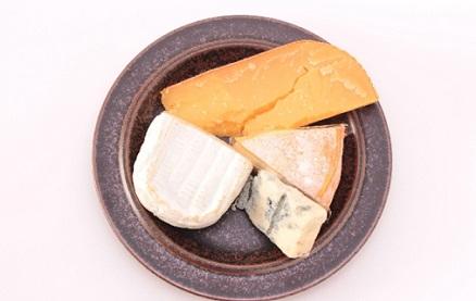 高血圧とチーズの関係