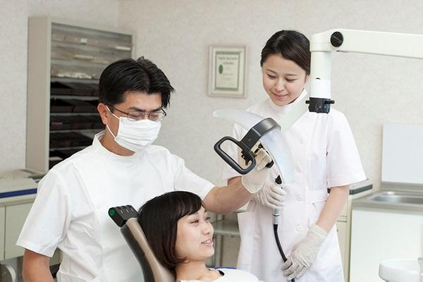 口臭と歯周病