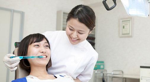 口臭と歯周病2