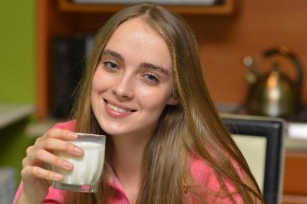 牛乳と高血圧