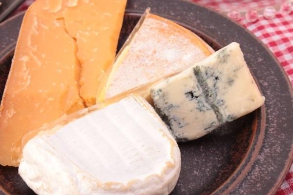 高血圧とチーズ