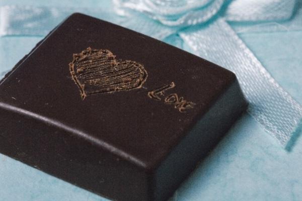 動脈硬化チョコレート