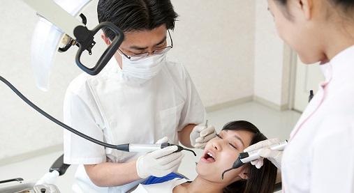 口臭と歯周病1