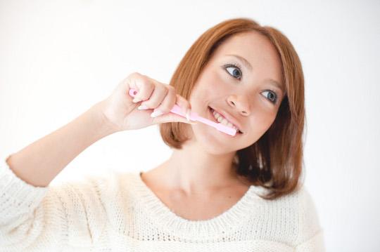gumソフトピック歯間ブラシで歯槽膿漏予防2