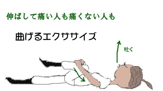 ひざ痛改善エクササイズ