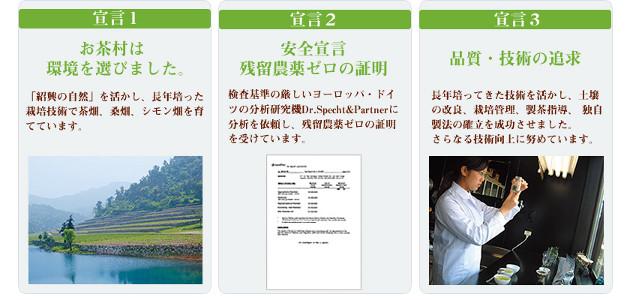 桑の葉・青汁口コミ評価3