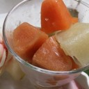 【保存版】 玉ねぎ氷・ミックスやさい氷の作り方(タマネギ&トマト)11