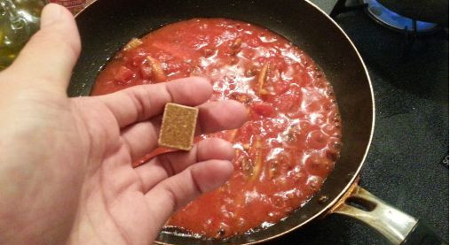 とろ~りチーズ&焦げ目が美味い!オーブン焼きパスタ(アル・フォルノ)2