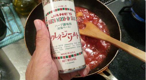 とろ~りチーズ&焦げ目が美味い!オーブン焼きパスタ(アル・フォルノ)3