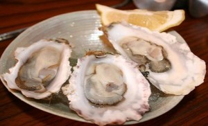 亜鉛で味覚障害を予防!牡蠣と大葉のマリネ・ボンビーガール杉本彩編9