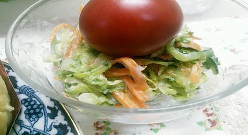 絶品~ギャル曽根ダイエットレシピ!?野菜たっぷり満足ホットドッグ14