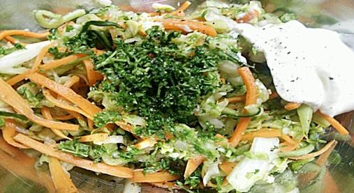 絶品~ギャル曽根ダイエットレシピ!?野菜たっぷり満足ホットドッグ4