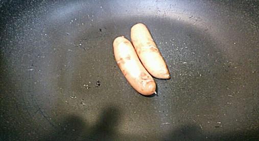 絶品~ギャル曽根ダイエットレシピ!?野菜たっぷり満足ホットドッグ6