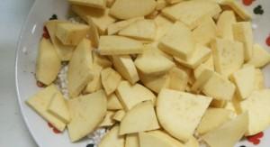 話題のセサミンで若返り!?ボンビーガールさつま芋のゴマ団子料理!2