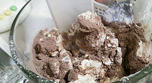 ふ~んわり~美味しくヘルシー!?お豆腐deガトーショコラの作り方!