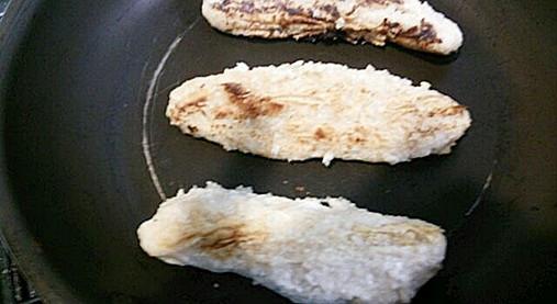 カロリーが低く美味し~いベジプレート!?大豆ウィンナー椎茸トマトソース5