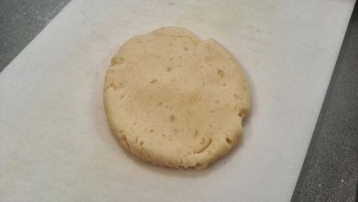 朝食やおやつにおすすめ~!?じゃがいものポテトパンケーキ作り方!7