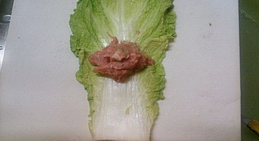 豚入り白菜ロールとブロッコリーのほっこりアツアツ鍋レシピ!6