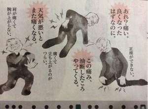 《無料試供薬》つうさんとう!?肩・腕・腰・足の痛みに!(新聞広告)4