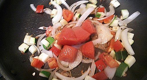 オーブントースターで作る~ピザ風イタリアン春巻き!?《ギャル曽根ちゃん》4