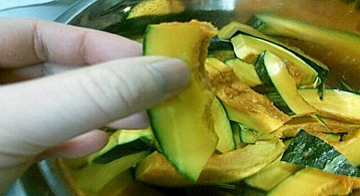 栗原はるみレシピ!かぼちゃといんげんの中華あん《三大抗酸化ビタミン》2
