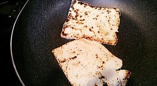 ダイエット中OK~スライス豆腐のピザ風味!?豆腐で簡単おやつもバッチリ!2