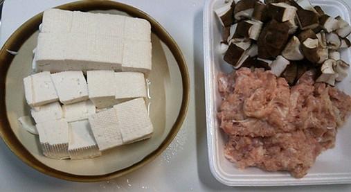 和風~麻婆豆腐の作り方!?名店シェフが痩せためしレシピ!