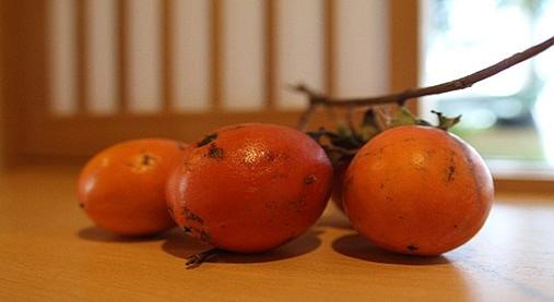しぶ柿で甘~い干し柿を作ろう!?おうちで簡単つるし柿のレシピ!7
