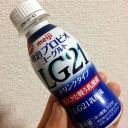 堤真一CMリスクと戦う乳酸菌LG21って何!?明治プロビオヨーグルト