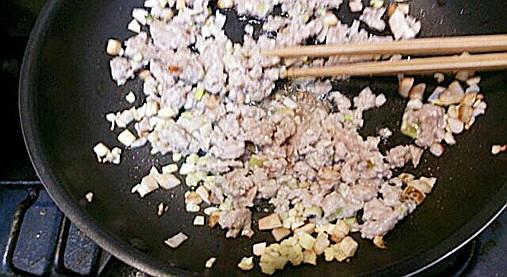 寒い日に!濃厚とろ~り白菜【シイタケと白菜のあんかけ煮レシピ】3