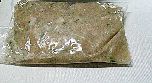 柔らか鶏ひき肉で美味しいナス炒め【ナスの中華風炒めレシピ】6