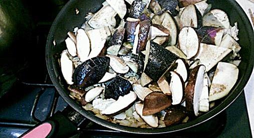 柔らか鶏ひき肉で美味しいナス炒め【ナスの中華風炒めレシピ】8