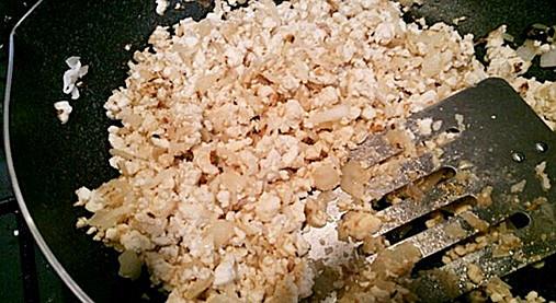 超~ヘルシー肉詰め風味!?ピーマンの練りゴマ豆腐詰めレシピ!4