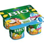 ダノンビオヨーグルト脂肪0常夏ココナッツ&パイナップル